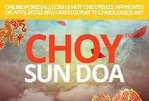 Choy Sun Doa ™