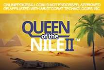 Queen of the Nile II ™
