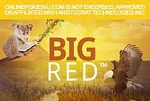 Big Red ™