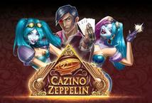 Cazino Zepplin