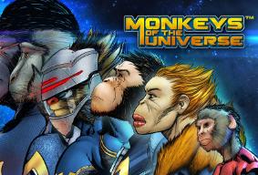 Monkeys of the Universe
