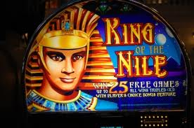Aristocrat's King of the Nile