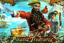 Pirates Treasures Deluxe