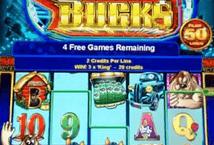 Busta  Bucks