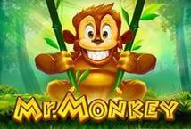 Mr Monkey
