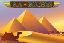 Ra to Riches ™