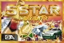 5 Star Luxury