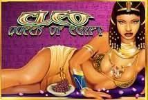 Cleo Queen of Egypt