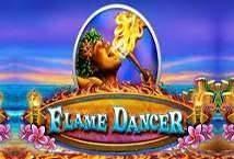 Flame Dancer