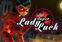 Super Lady Luck