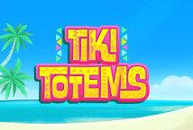 Tiki Totems