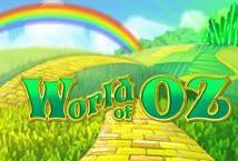 World of Oz