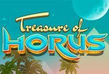 Treasure of Horus