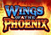 Wings of the Pheonix