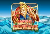 More Monkeys Stellar Jackpot