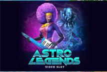 Astro Legends