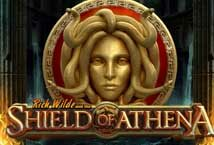 Rich Wilde and the Shield of the Athena