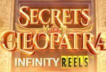 Secrets of Cleopatra Infinity Reels