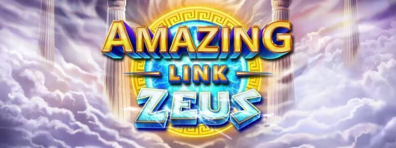 Microgaming Launches New Pokie — Amazing Link Zeus