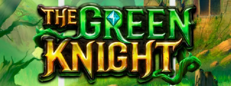 Play'n GO Releases a New Pokie — The Green Knight