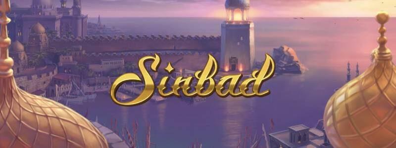 Quickspin Releases Sinbad — New Adventure-Themed Online Pokie