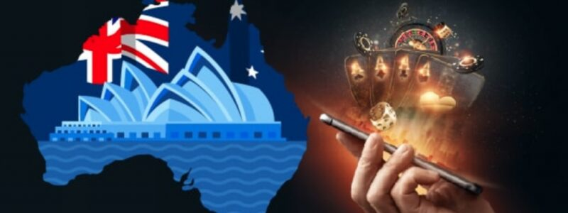 Australian Authorities to Block Four More Gambling Sites