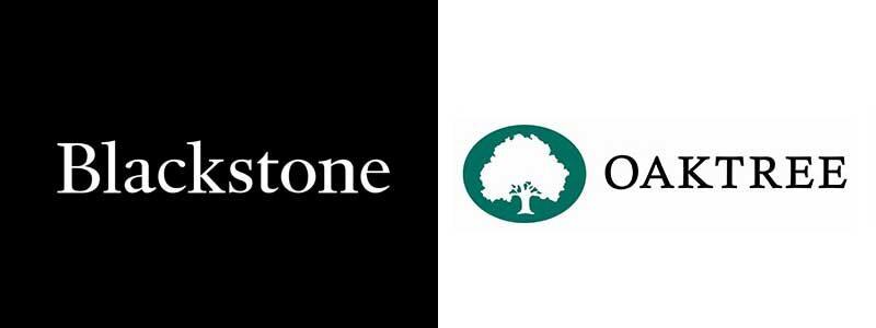 Blackstone and Oaktree Clash Over Australia's Crown Resorts