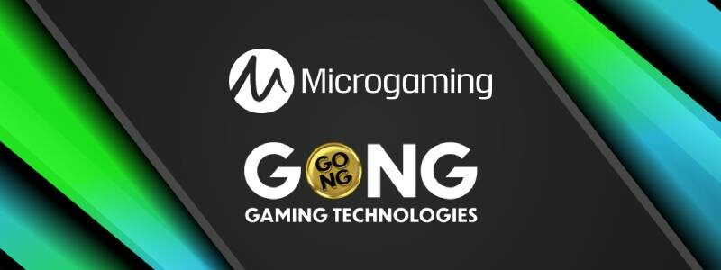 Microgaming Welcomes GONG Gaming Technologies to the List of Exclusive Studios