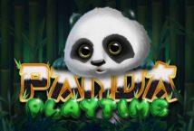 Panda Playtime