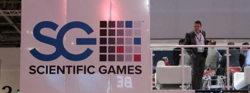 Scientific Games Contemplates ASX Listing