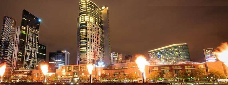 Could Another Company Take Over Crown Resorts?