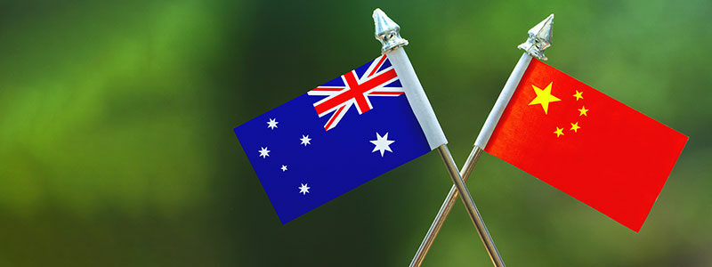 Relations Between Australia and China Essential for Casino Success