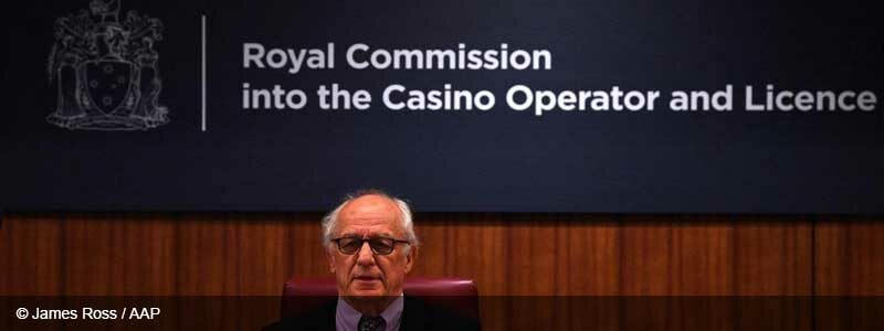 Victorian Royal Commission to Question Crown Resorts' Executives