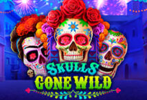 Skulls Gone Wild