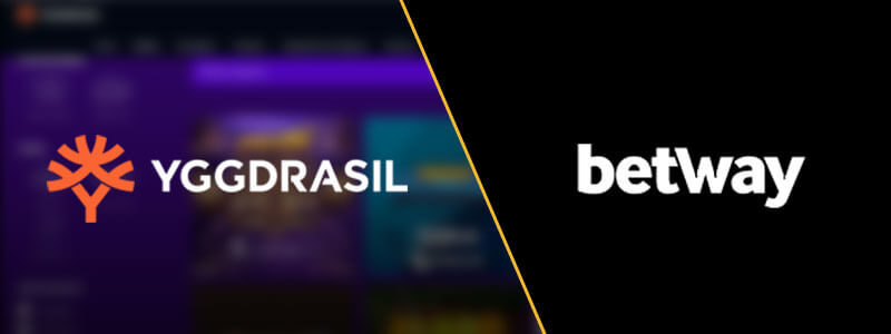 Yggdrasil Unveils a New Content Supply Partnership With Betway
