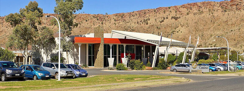 Sam Arnaout Plans a $100 Million Revamp for Lasseters Casino in Alice Springs, AU